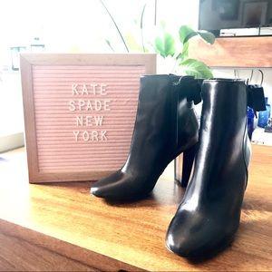 kate spade // garnet boots